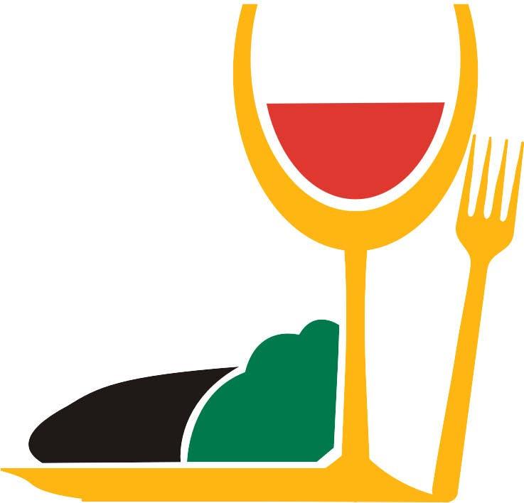 Bài tham dự cuộc thi #                                        13                                      cho                                         Logo Design for DineSouthAfrica.com