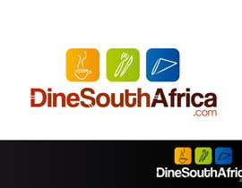 #39 для Logo Design for DineSouthAfrica.com от Designer0713