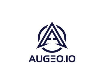 augeoio website logo contest freelancer