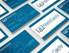 ful91 tarafından Business Card Design for Tutoring Company için no 114
