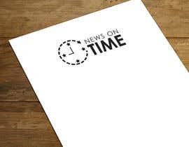 tchendo tarafından News on time için no 1
