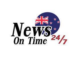 Sasha1717 tarafından News on time için no 32