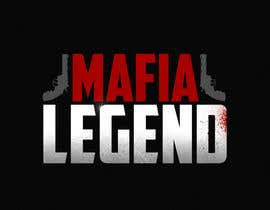 nº 24 pour Logo Design for MafiaLegend par Jevangood