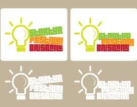 Nro 26 kilpailuun Design a Logo for Startup Festival Brisbane käyttäjältä zitabanyai