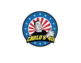 YKNB tarafından Design a Logo for Carlo's 411 için no 23