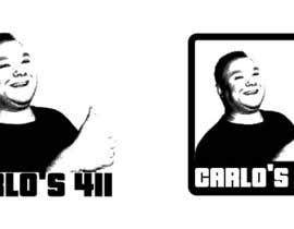 boki9091 tarafından Design a Logo for Carlo's 411 için no 16