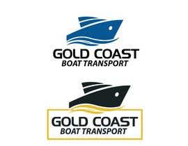 NeriDesign tarafından Design a Logo for a Boat Transport company için no 18