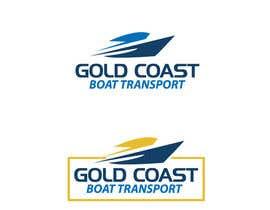 NeriDesign tarafından Design a Logo for a Boat Transport company için no 19