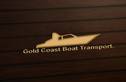 mudassiralibk tarafından Design a Logo for a Boat Transport company için no 10