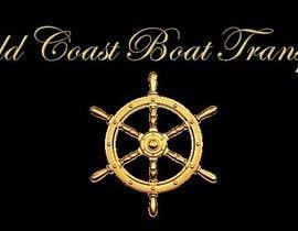 syedaamnaali tarafından Design a Logo for a Boat Transport company için no 6