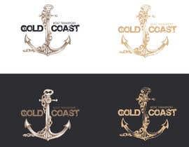 imthex tarafından Design a Logo for a Boat Transport company için no 4