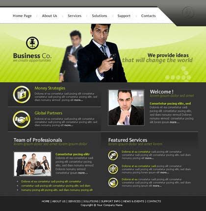 Kilpailutyö #19 kilpailussa Σχεδιάστε ένα Πρωτότυπο Ιστοσελίδας for software and hardware support