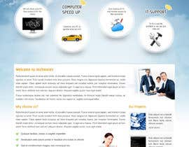 #30 for Σχεδιάστε ένα Πρωτότυπο Ιστοσελίδας for software and hardware support by online3