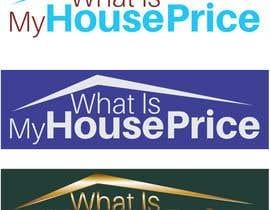 moilyp tarafından real estate website logo creation için no 13