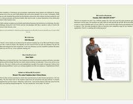skrypon tarafından Design a PDF for me from a word doc için no 5