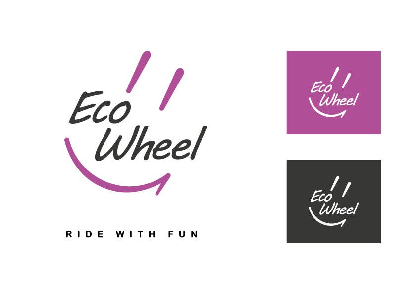 Contest Entry #116 for Design a Logo a latest innovation - Eco Wheel
