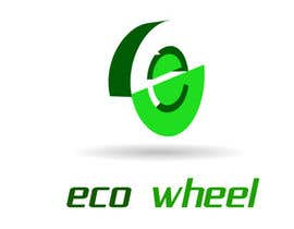 #114 untuk Design a Logo a latest innovation - Eco Wheel oleh subhamajumdar81