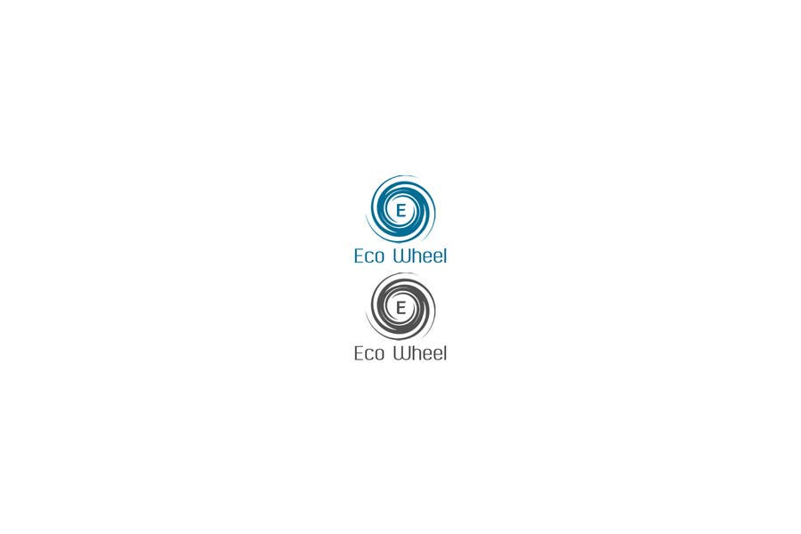 Contest Entry #82 for Design a Logo a latest innovation - Eco Wheel