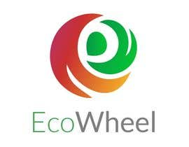 #108 for Design a Logo a latest innovation - Eco Wheel af monsterboxdesign