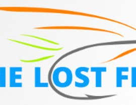 #2 for Design a Logo for The Lost Fly ..... we're fishing for an inspired logo! by shosharma