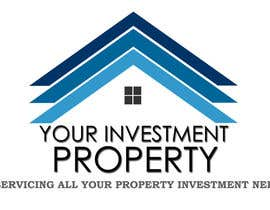 "#62 para Design a Logo for "" Your Investment Property"" por Kavinithi"