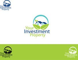 "#63 para Design a Logo for "" Your Investment Property"" por zainulbarkat"