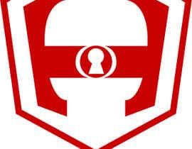 avtarsingh95 tarafından LOGO DESIGN: Padlock brand için no 80