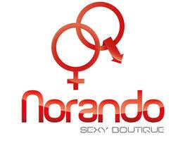 #22 para Develop a Corporate Identity for Norando Sexy Boutique por jonasramos