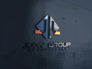 Americoelton tarafından Design Logo for Jijay Group of companies için no 4
