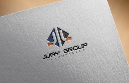 Americoelton tarafından Design Logo for Jijay Group of companies için no 6