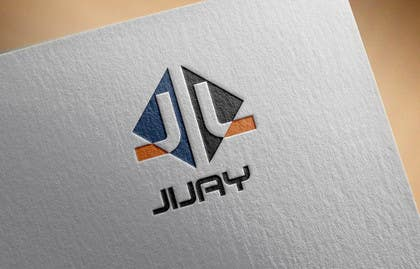 Americoelton tarafından Design Logo for Jijay Group of companies için no 24