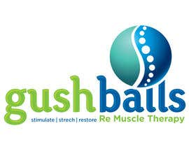 #60 for Design a Logo for Massage Balls af samazran