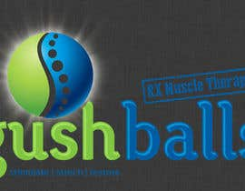 nº 113 pour Design a Logo for Massage Balls par samazran