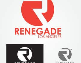 #23 for Design a Logo for RenegadeLA by MBBrodz