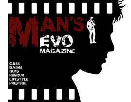 nº 33 pour Design a Logo for Mens magazine website par mihaelstosic