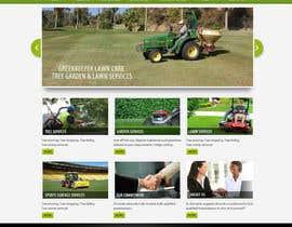 #48 for Projetar a Maquete de um Website for Consulting Company by logon1