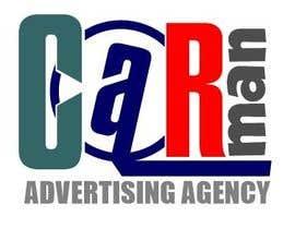 Slavajan tarafından Design a Logo and a company name için no 9