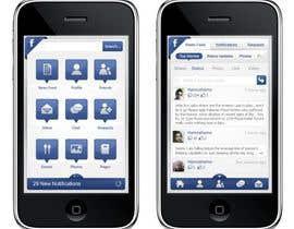 Nro 9 kilpailuun Android application development käyttäjältä rebonmalik