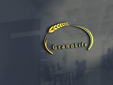 Hamidulcse94 tarafından Разработка логотипа для компании GranoLife için no 24