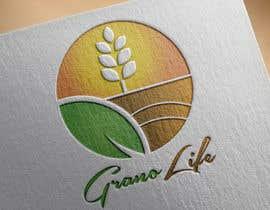 SiBTi7 tarafından Разработка логотипа для компании GranoLife için no 301