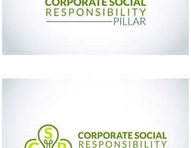 niyajahmad1 tarafından Corporate - CSR Logo için no 63