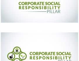 niyajahmad1 tarafından Corporate - CSR Logo için no 68