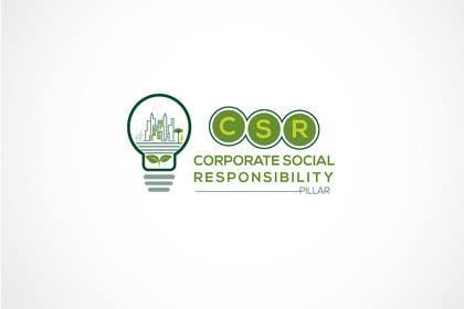 rajeshkonidala05 tarafından Corporate - CSR Logo için no 48