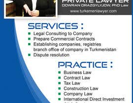 #18 for Law Firm Magazine Ad by Atiqrtj