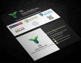 smartghart tarafından Fresh New Business Card Design için no 2