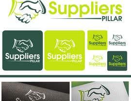 ELDJ7 tarafından Corporate - Suppliers Logo için no 17