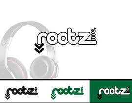 #12 for Design a Logo for ROOTZ INCORPORATED by Tysuru