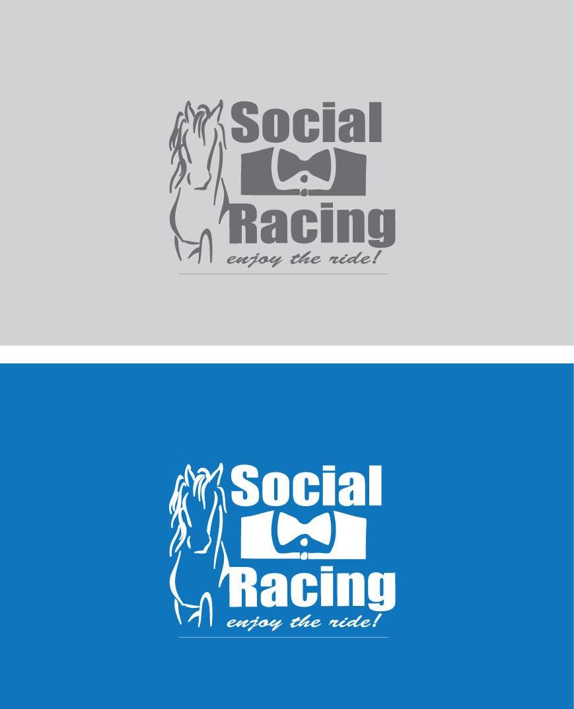 Kilpailutyö #67 kilpailussa Logo Design for Social Racing