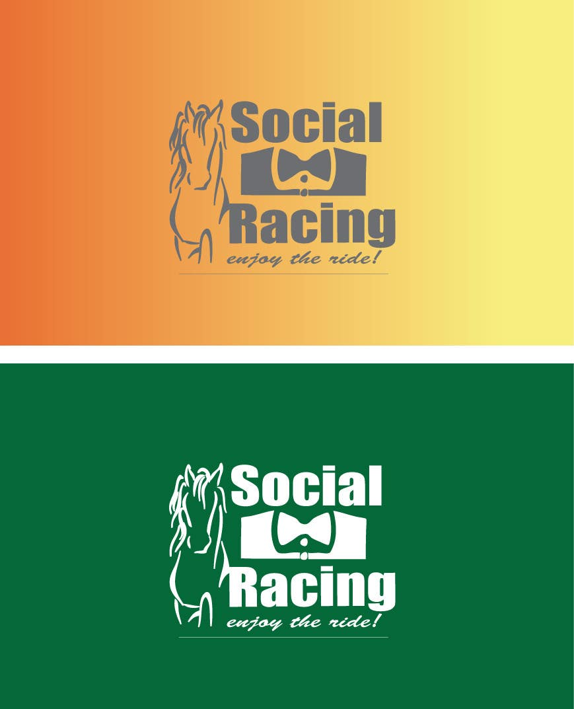 Kilpailutyö #68 kilpailussa Logo Design for Social Racing