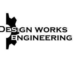 gian77 tarafından DesignWorks Engineering - Logo Redesign için no 22